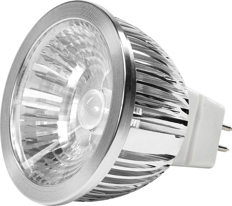 Inspilight Para 16 5W 38° COB Warmweiss GU5,3 LED - www.leuchtmittel ...