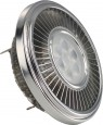 SLV LED AR111, CREE XT-E LED, 15W, 30°, 2700K