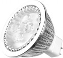 Inspilight MR16 LED XP GX5,3 5W 45° warmweiß