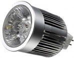 Inspilight Para 7W MR16 GU5,3 12V LED